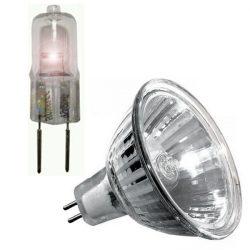 Галогенні лампи Feron