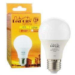 LED Лампи Led City