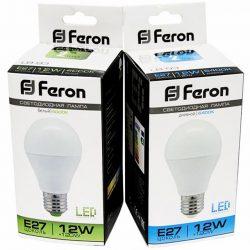 LED Лампи FERON
