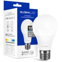 LED лампи Global Maxus