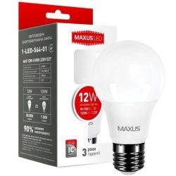 LED Лампи Maxus