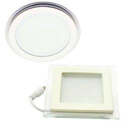 LED панель Feron встр. (LED на пластині) (розпродаж по знижених цінах)
