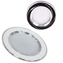 LED панель Feron встр. downlight Aluminium Body + color plastic