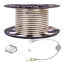 LED шнур (стрічка) AC220V IP65 і аксесуари AVT