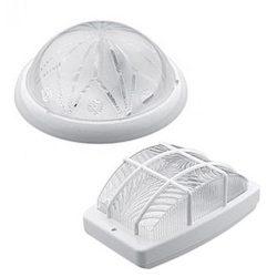 Пластикові світильники BORSAN під лампу Е27 (розпродаж по зниженій ціні)