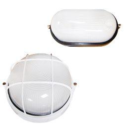 АСКО герметичні світильники (розпродаж по знижених цінах)