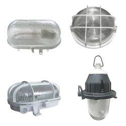 ДЕЛЬТА герметичні світильники