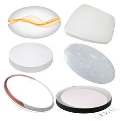 LED світильники накладні Ultralight - яскраве свічення