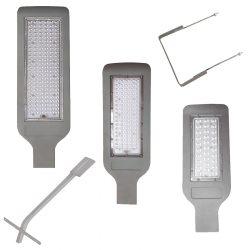 Вуличні світильники LED Eltis