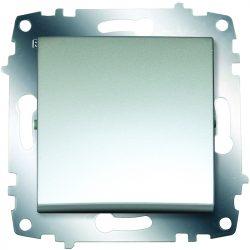 ZENA SL сіра (срібна) модулі і рамки окремо