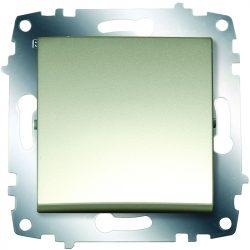 ZENA SL титанова (золотиста) модулі і рамки окремо