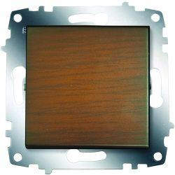 ZENA WL темний горіх модулі і рамки окремо