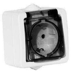 Aquatic ІР44 вологостійка електрофурнітура