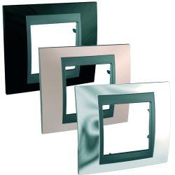 UNICA TOP (графіт) рамки