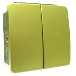 GUSI-серія С1 мат.золото