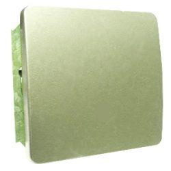 GUSI-серія С1 мат.срібло