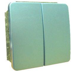 GUSI-серія С1 смарагдовий метал