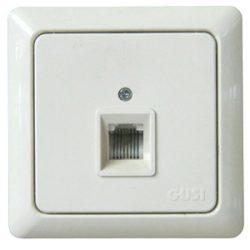 GUSI-серія С6 моноблоки біла