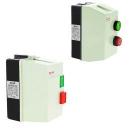 Контактори електромагнітні LE1 в корпусі ELTIS