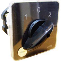 Пакетні кулачкові перемикачі ПКП Е-9