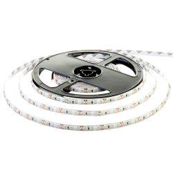 LED стрічка 3528 120 LED/м в силіконі, IP65, 12V, 9,6W/m , MTK