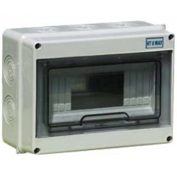 Щитки EP-Lux IP65 Elekro-Plast