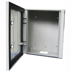 Бокси монтажні герметичні з панелями монтажними (ПМ)