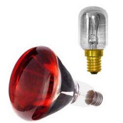 Спеціальні лампи