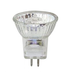 Галогенні лампи MR-11 DELUX