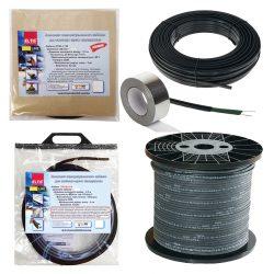 Саморегулюючий гріючий кабель